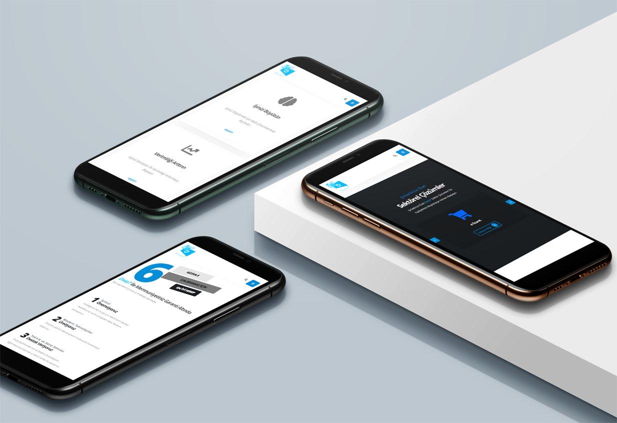 Dixie7 - iOS Uygulama Geliştirme